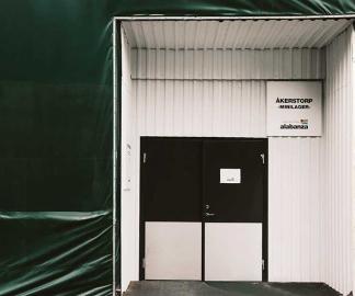 Storage Banner